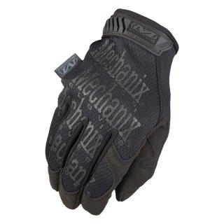 Mechanix Original Handschuhe Covert Schwarz L