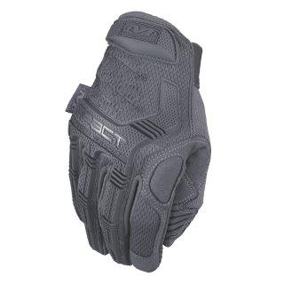 Mechanix M-Pact Handschuhe Grau S