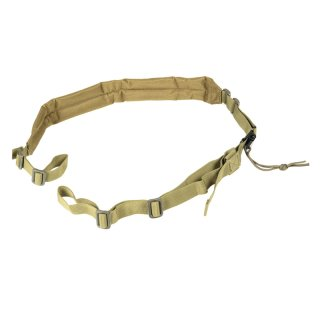 GFC Two-Point Tactical Sling – OD