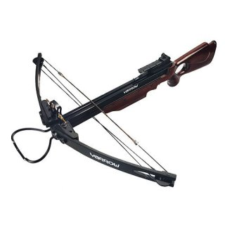 Crossbow Yarrow Model A Wood