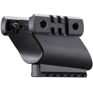 Beretta Cx4 Rail System