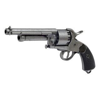Denix Südstaaten Revolver LeMat