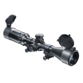 Walther ZF 3 - 9 x 44 Sniper