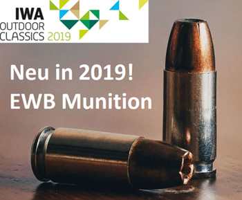 SOF GMBH IWA 2019 Munition